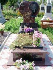 Мемориальный комплекс 135