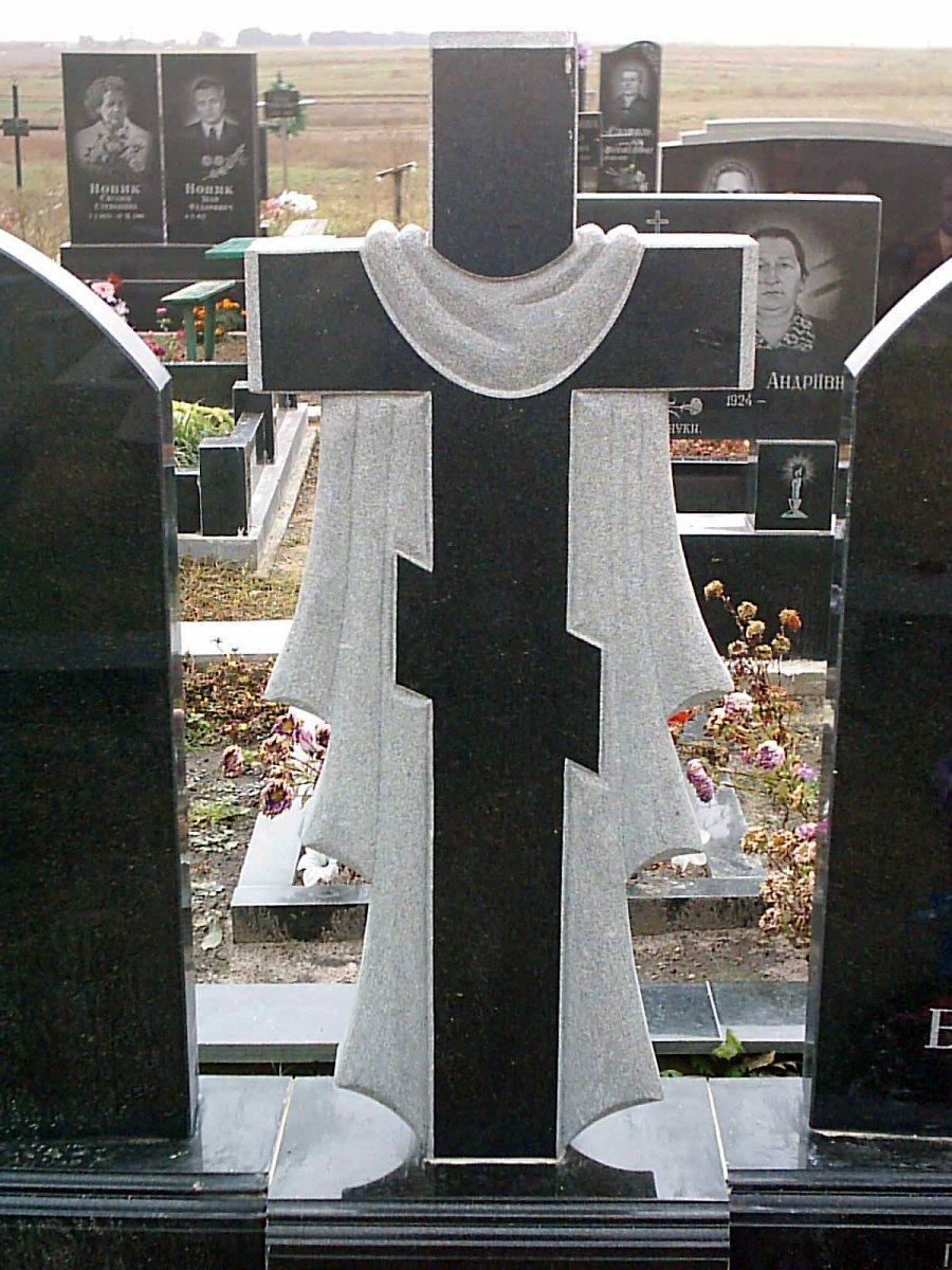 Изготовление фотографии на памятник крест в пензе
